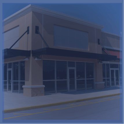 OFFICE & RETAIL ROOFING